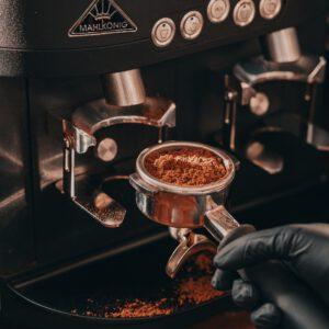 Kaffeemühlen Vergleich