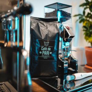 Café de PARI